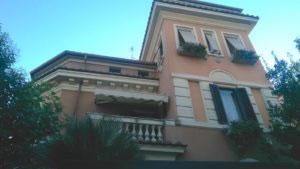 WonderHome - Roma - Villa Panphili