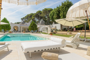 Wonderhome - Puglia - Selva di Fasano