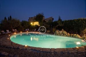 Wonderhome - Siena - Dimora Storica