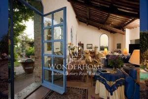 Wonderhome - Siena -Dimora Storica