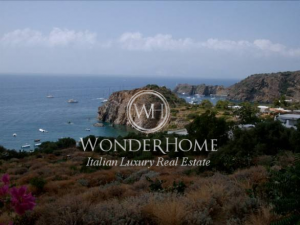 Wonderhome - Panarea - Vetta Panarea