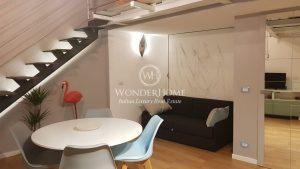 Wonderhome - Milano - Moscova
